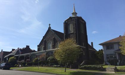 Catholic Parishes of Western Grays Harbor - St  Mary Parish